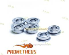 Prometheus 6mm Bearing Axle Hole